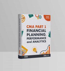 CMA Textbooks Part 1