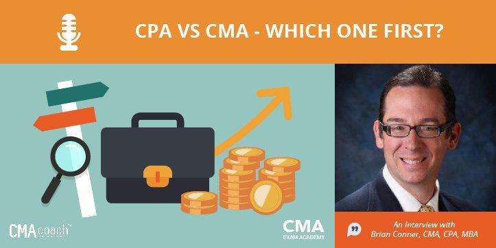 CPA vs CMA
