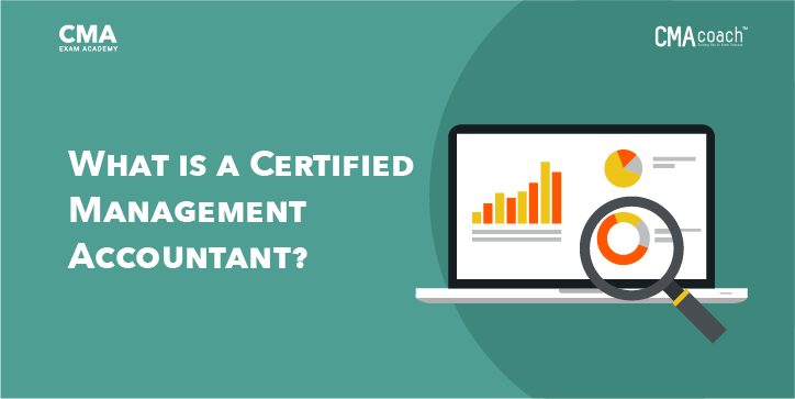 What is a Certified Management Accountant