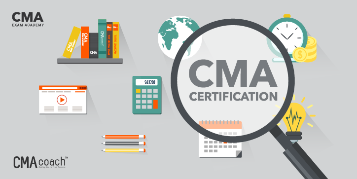 certified management accountant