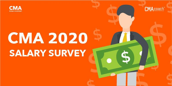 CMA Salary Survey