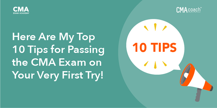pass-the-CMA-exam-on-first-attempt