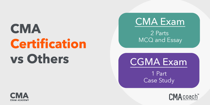 cma exam vs cgma