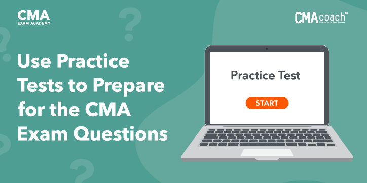 CMA exam Questions Practice Tests