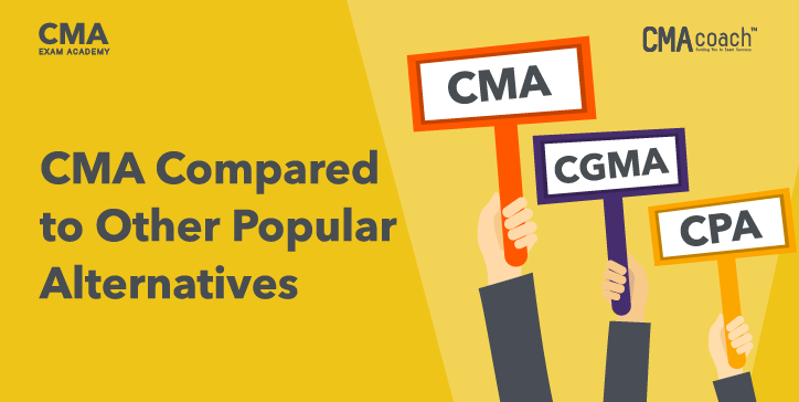 CMA Compare to Other Popular Alternatives