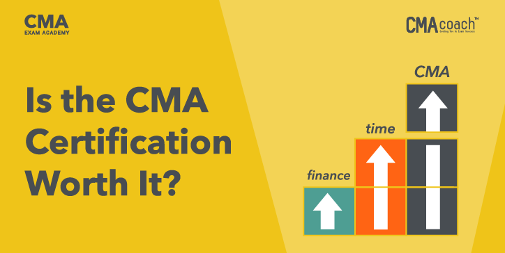 is the cma certification worth it