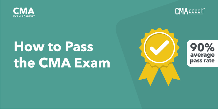 how to pass the cma exam