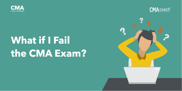 CMA Exam Results and Score