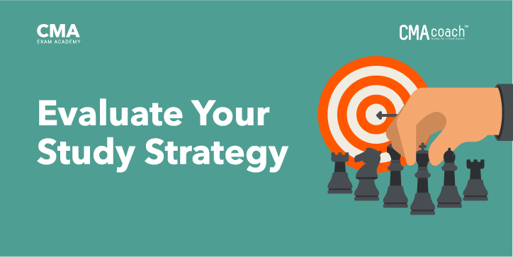 Evaluate Your Study Strategy