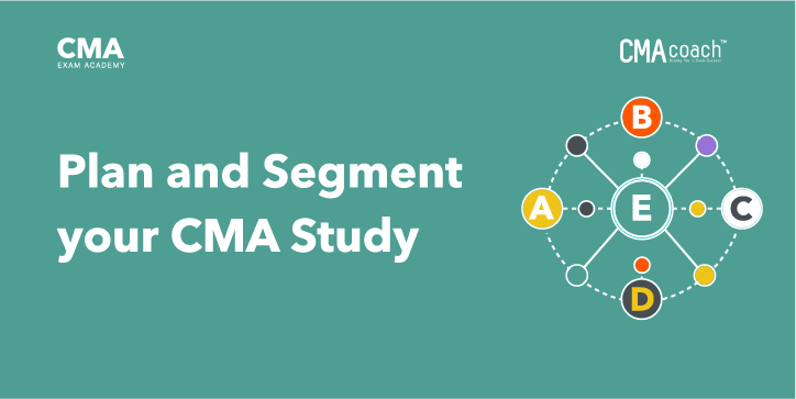 Plan and Segment your CMA Study