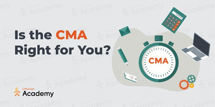 is the cma right for you picture