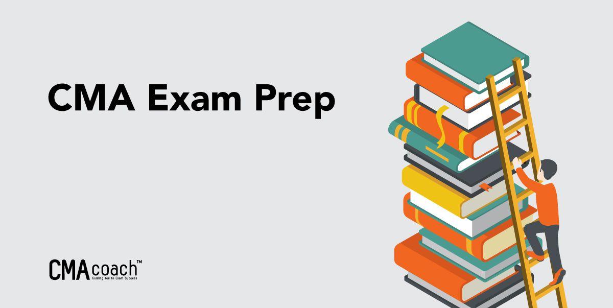 CMA Exam Prep
