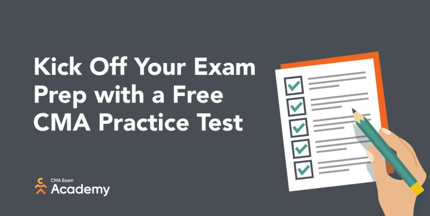 Certified Management Accountant Practice Test
