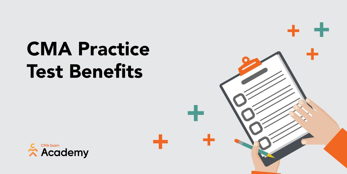 Certified Management Accountant Practice Test Benefits