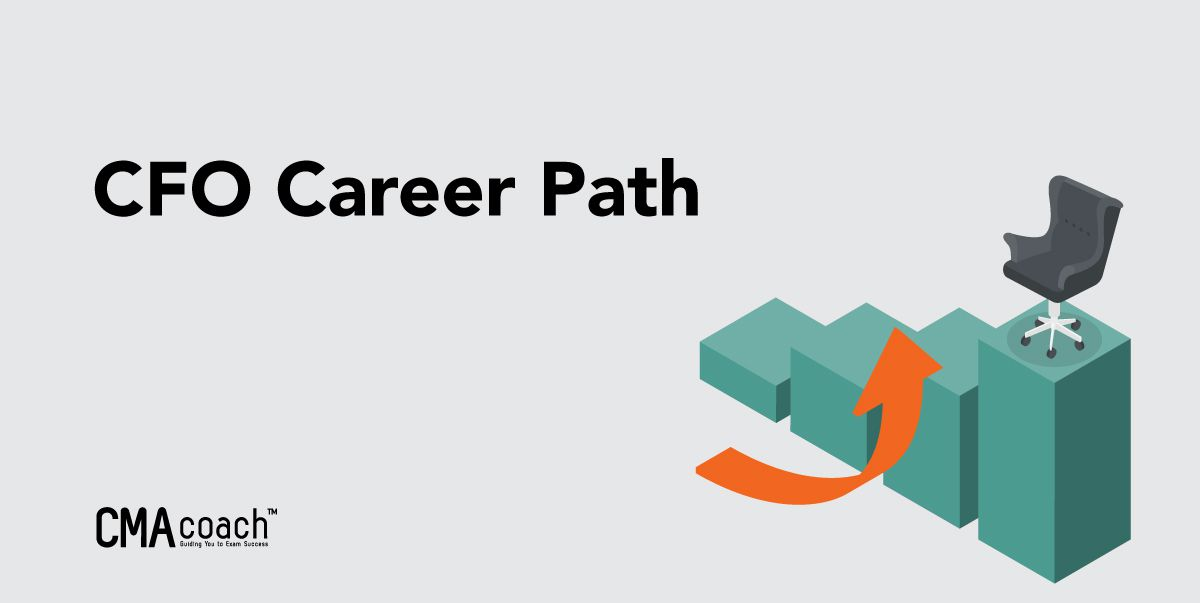 cfo career path