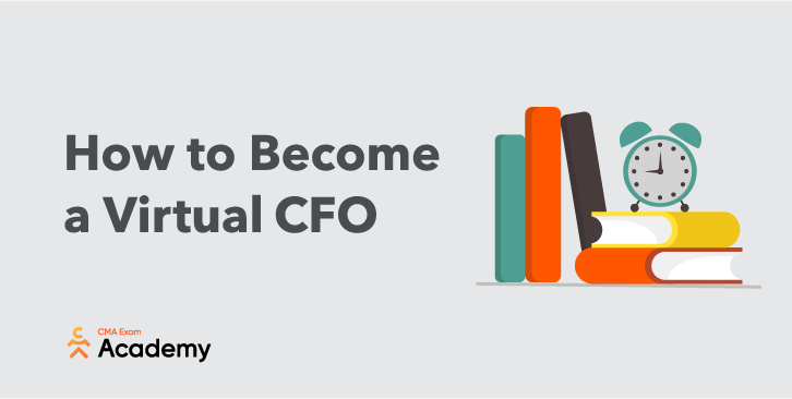 becoming a vcfo