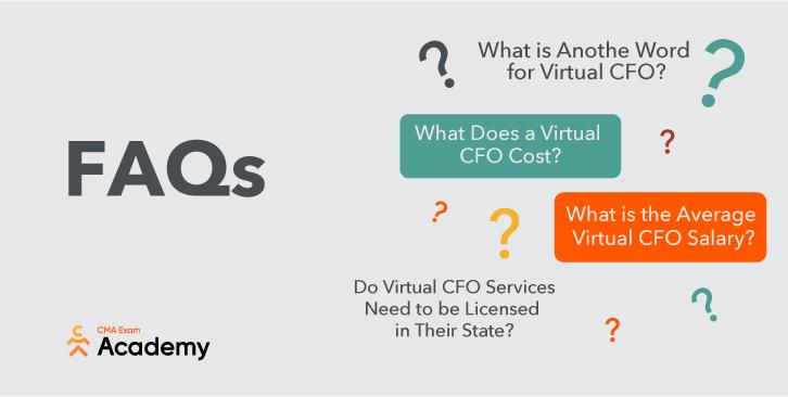 virtual cfo faqs