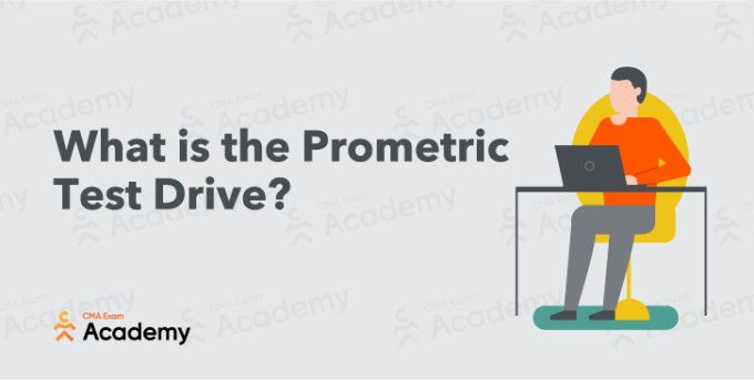 what is the prometric test drive