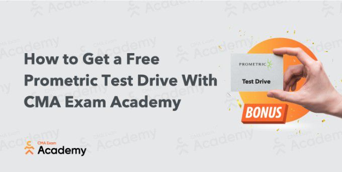 how to get a free prometric test drive