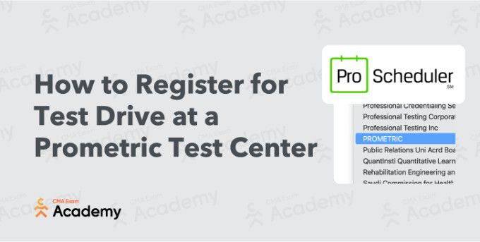 how to register for a test drive