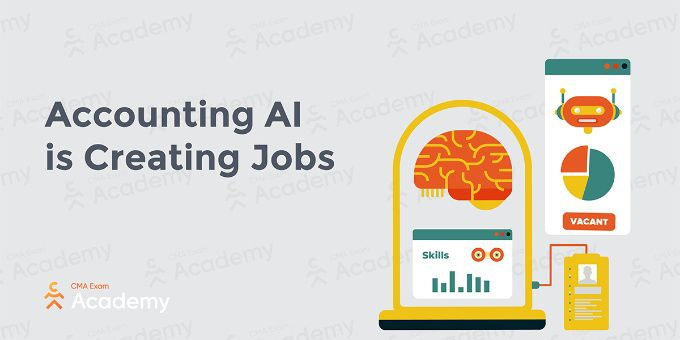 Accounting AI is Creating Jobs