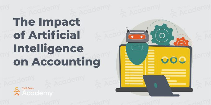 The Impact of Artificial Intelligence on Accounting