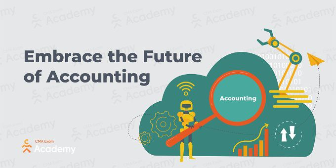 Embrace the Future of Accounting